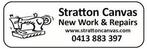 STRATTON CANVAS